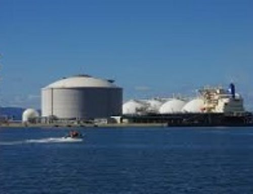 Daewoo Shipbuilding Won Orders To Build Two LNG Carriers For USD 370 Mln