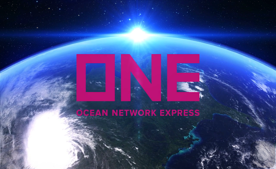 Japanese liner company ONE levies emergency bunker