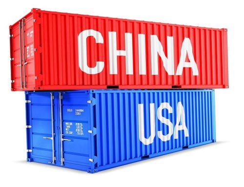 US metal scrap, plastic and waste paper exports to China to be impacted by tariffs