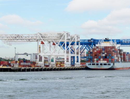 July throughput of Cosco Shipping Ports up 12% to 8.6 Mln TEUs