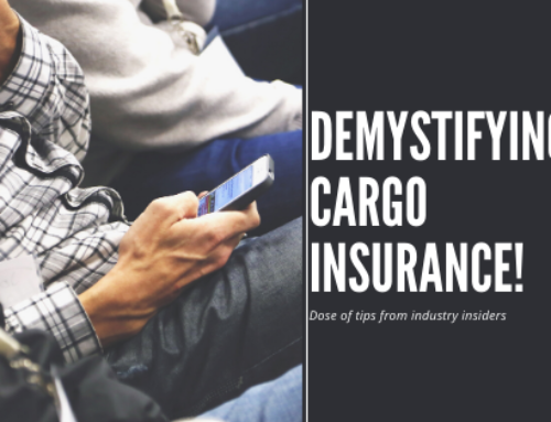 Demystifying Cargo Insurance